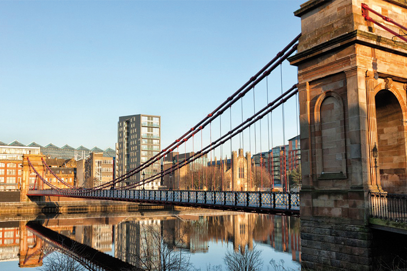 image Ecosse Glasgow
