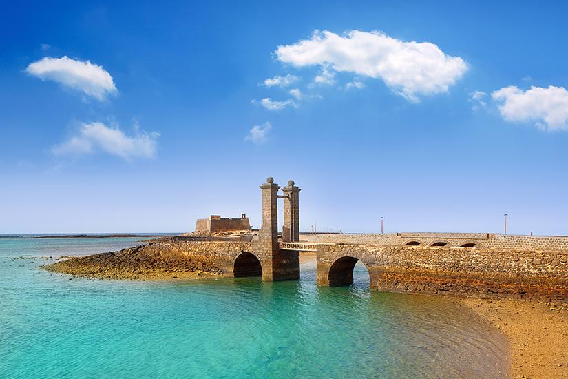 image Espagne Canaries Lanzarote