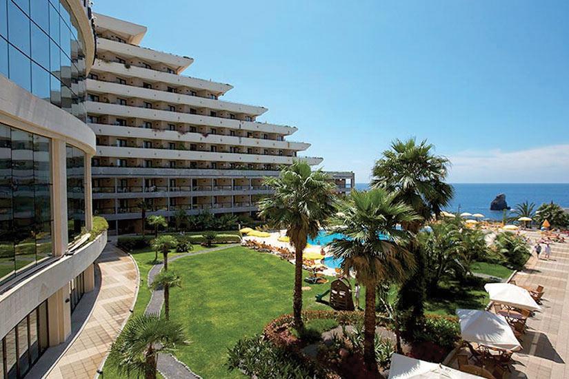 image Espagne Madere Hotel enotel lido