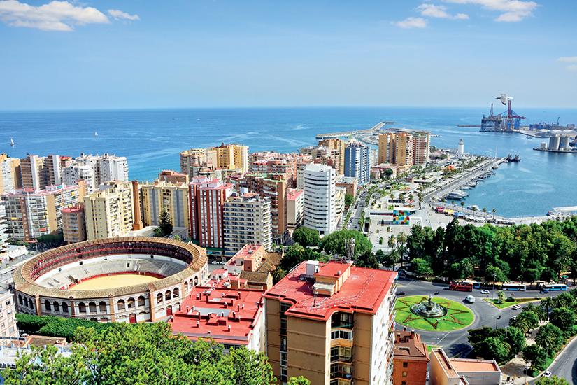 image Espagne Malaga is_586164834