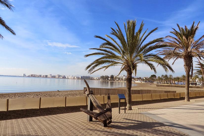 image Espagne Rosas plage  .JPG