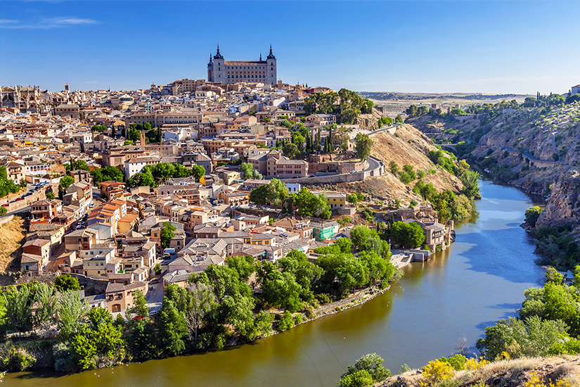 image Espagne Tolede
