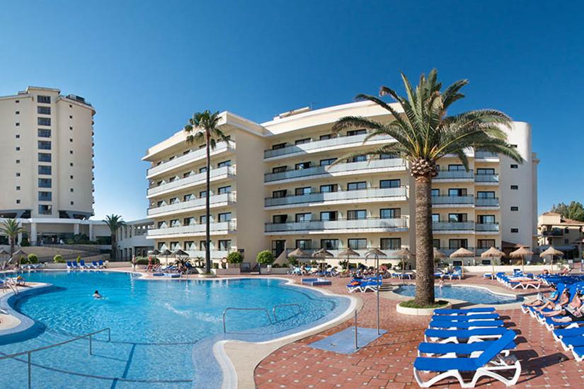 image Espagne Torremolinos Hotel Puente Real