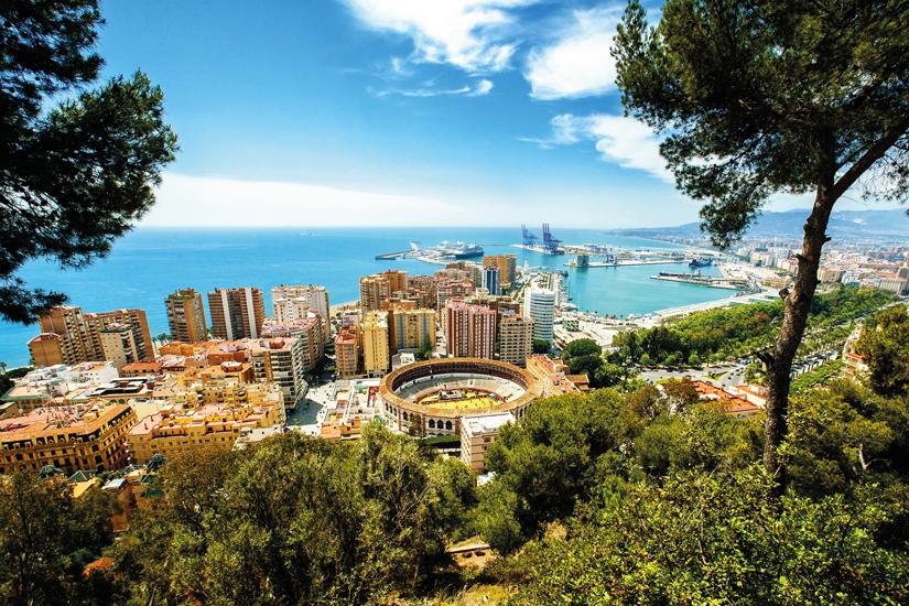 image Espagne andalousie malaga paysage urbain 31 as_114534203