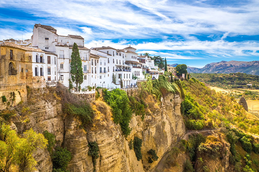 image Espagne andalousie ronda 01 as_88218657