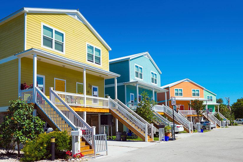 image Etats Unis Floride Key West maison  it