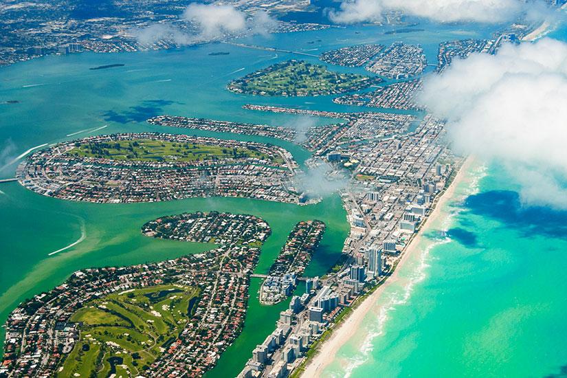image Etats Unis Floride Miami South Beach  fo