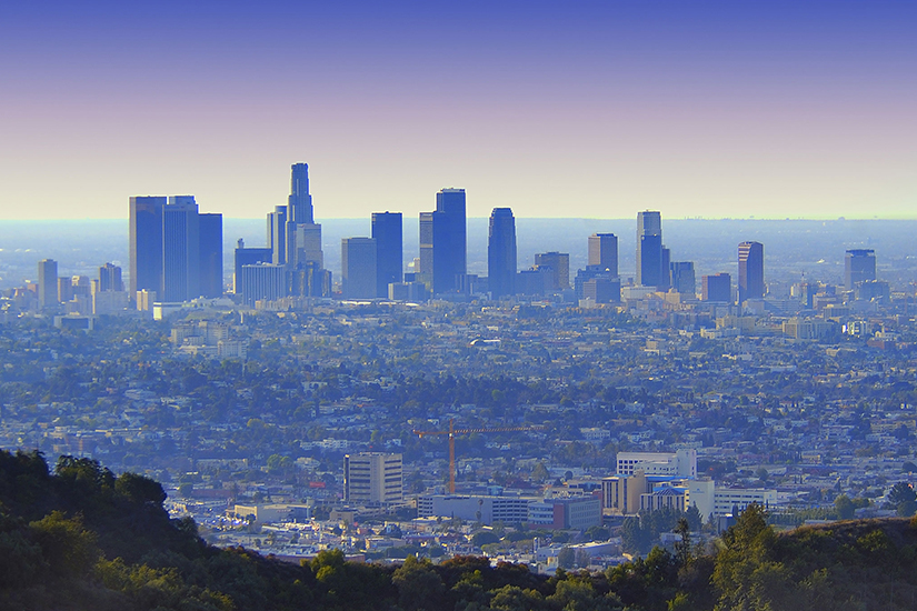 image Etats Unis Los Angeles