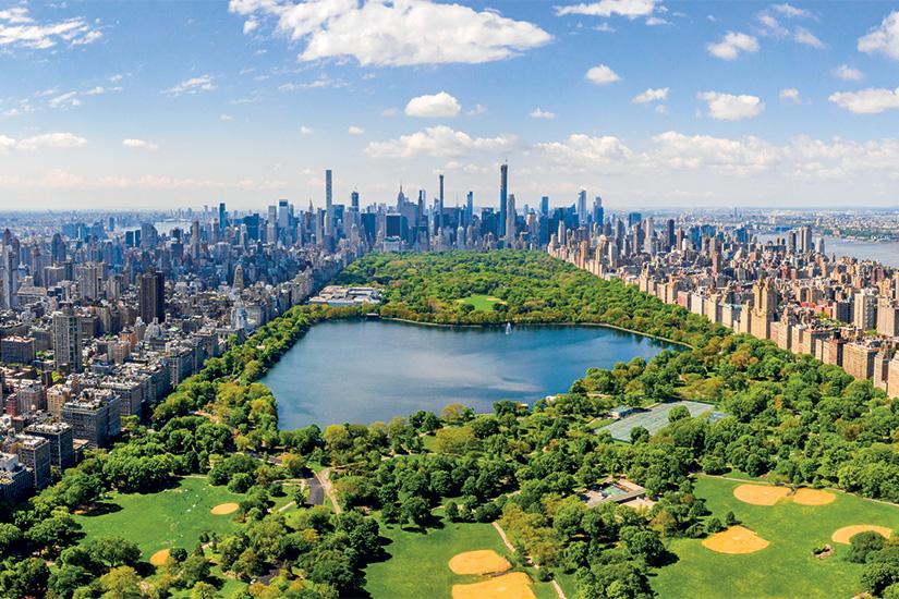 image Etats Unis New York Central Park 15 as_270697557