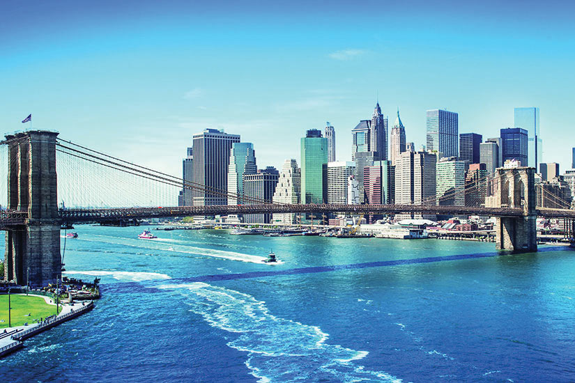 image Etats Unis New York Panorama  fo