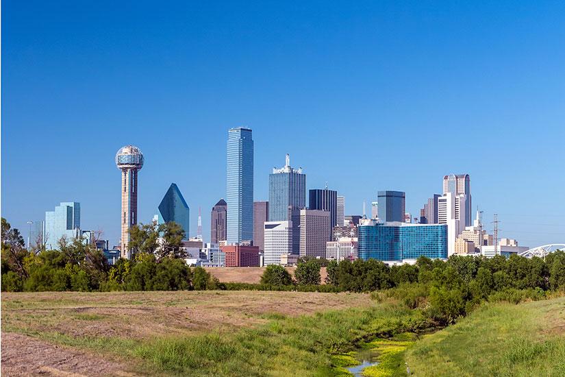 image Etats Unis Texas Dallas  fo