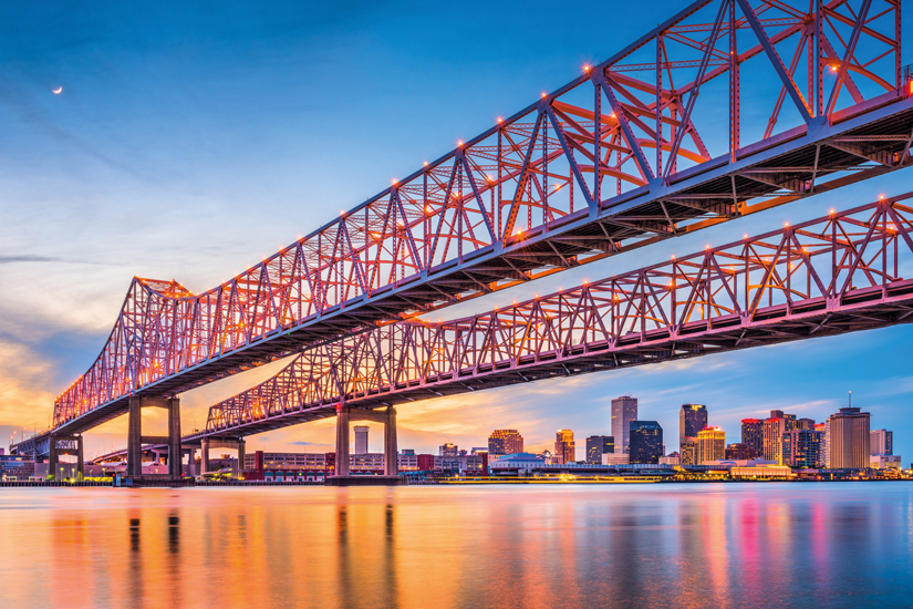 image Etats Unis new orleans pont 53 as_161540719
