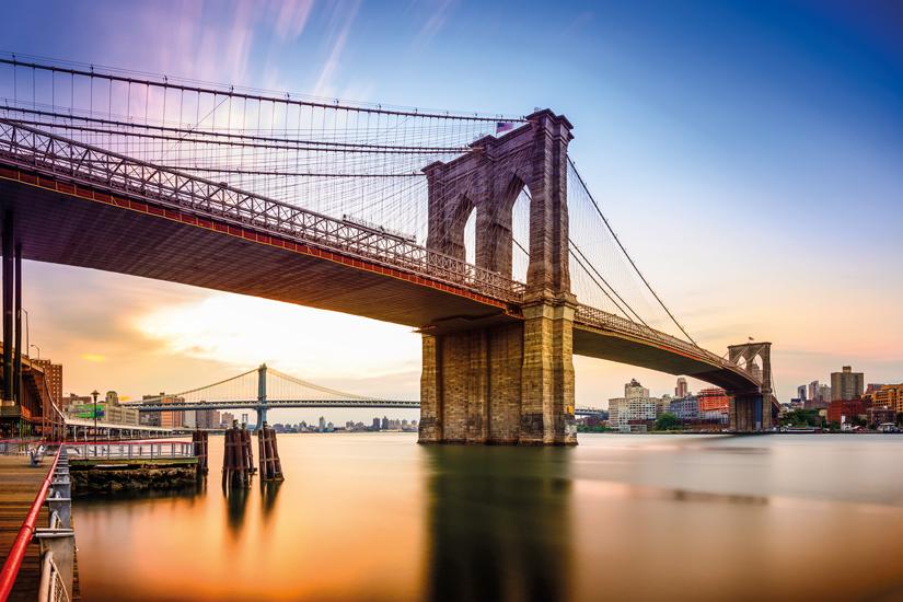 image Etats Unis new york pont brooklyn 65 it_522035105