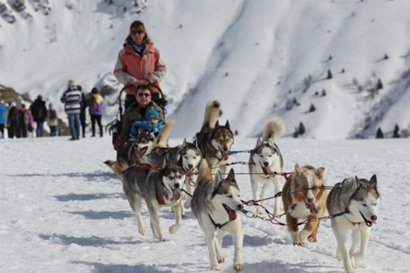 image France Alpe Huez Village Club Mmv Les Bergers 01
