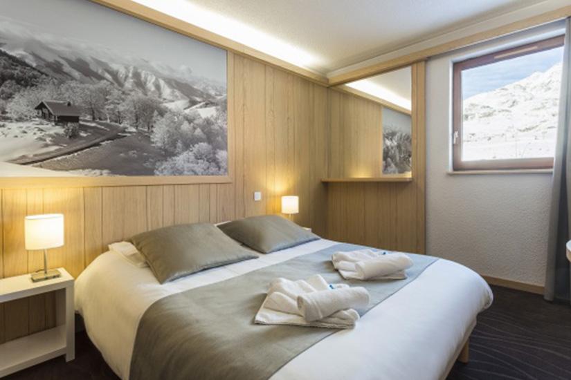 image France Alpe Huez Village Club Mmv Les Bergers 07