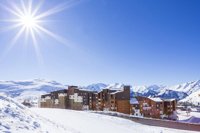 image France Alpe Huez Village Club Mmv Les Bergers 10