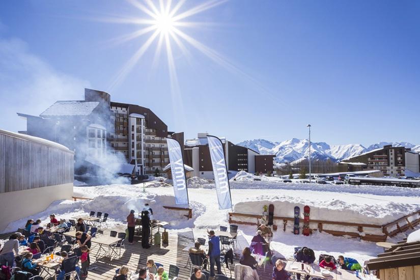 image France Alpe Huez Village Club Mmv Les Bergers 11