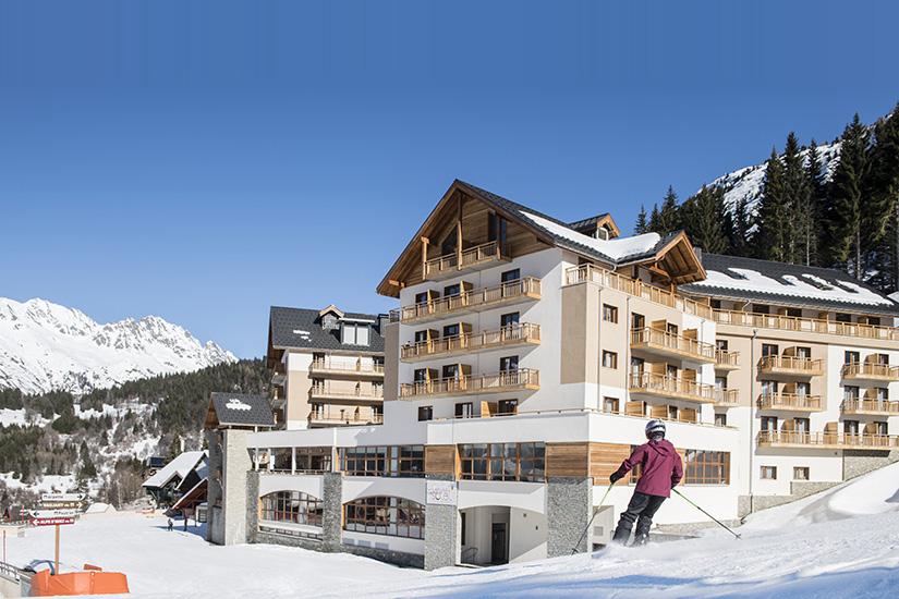 image France Alpes Huez Oz en Oisans Villages Clubs du Soleil 15