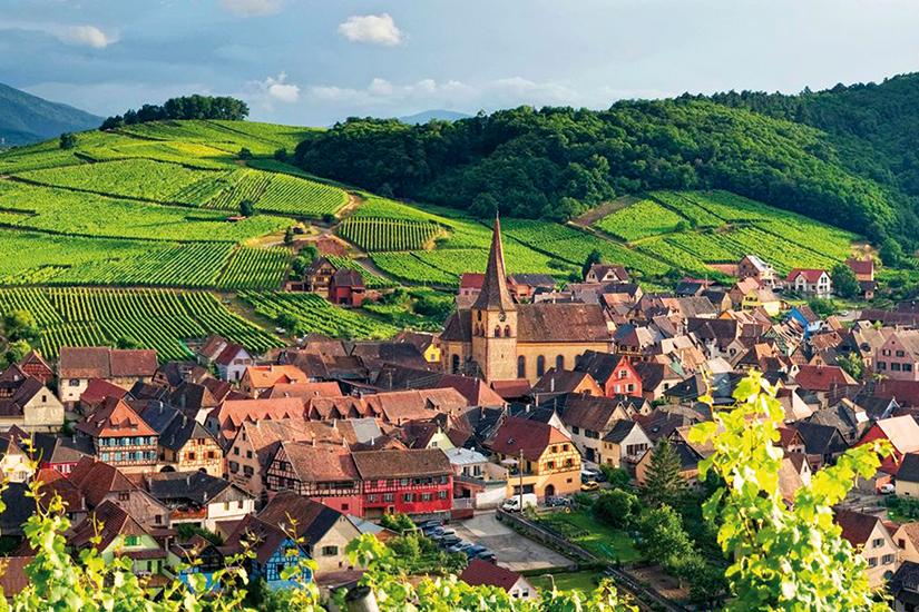 image France Alsace