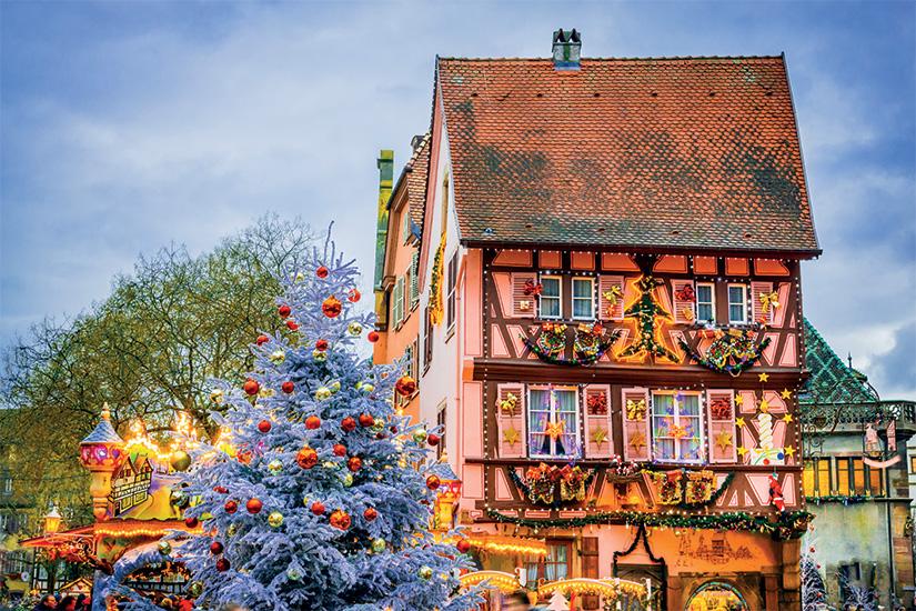 image France Alsace Colmar Noel 33 as_231630991