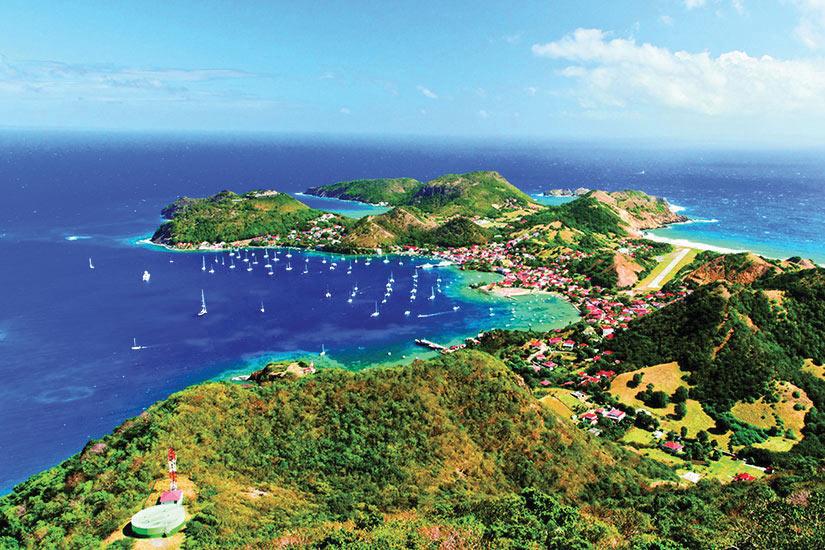 image France Antilles Iles Saintes  fo
