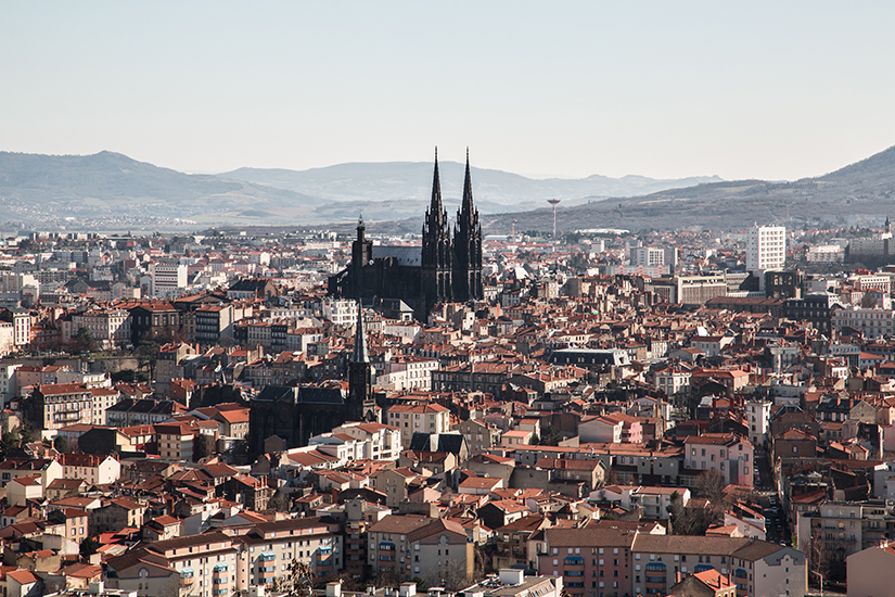 image France Auvergne Clermont Ferrand 61 as_49649253