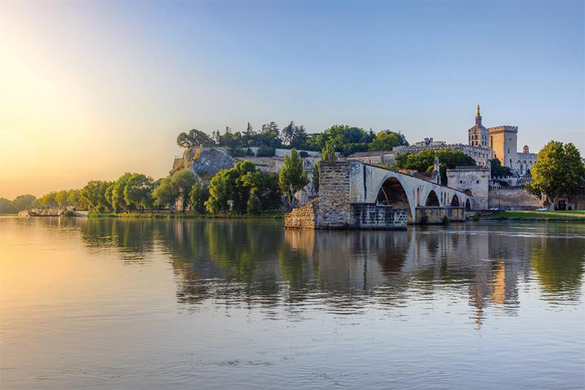 image France Avignon