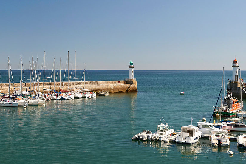 image France Beetagne Belle Ile en Mer  it