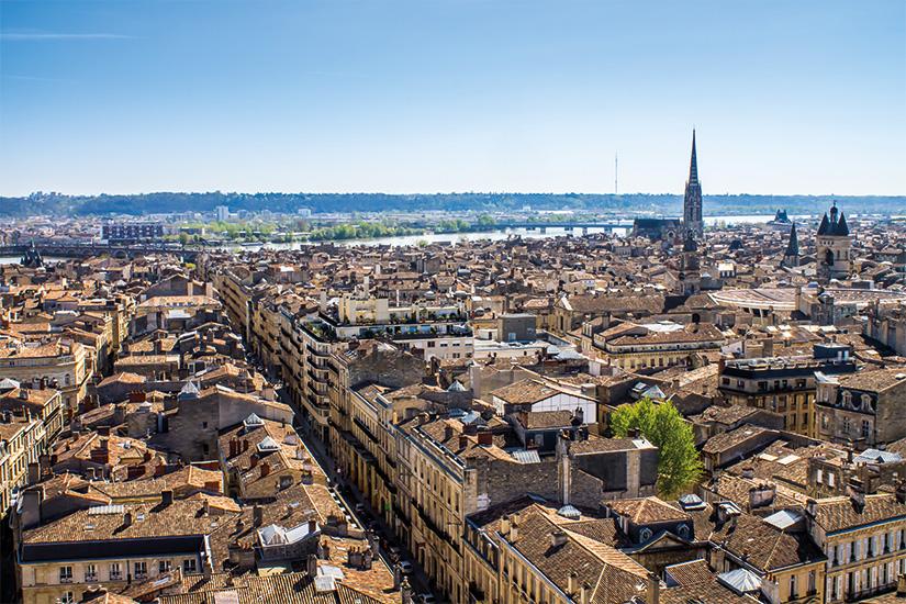 image France Bordeaux 18 as_82640717