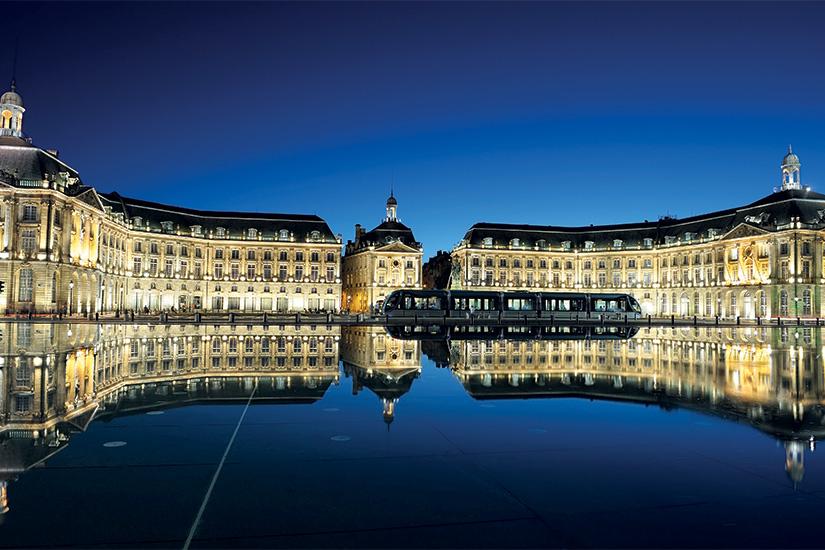 image France Bordeaux Place de la Bourse 03 as_35392673