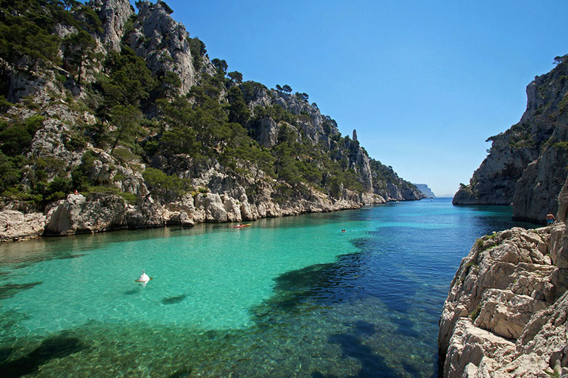 image France Calanques Cassis  fo