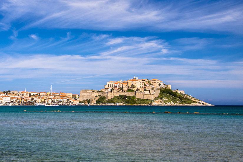 image France Corse Calvi  fo