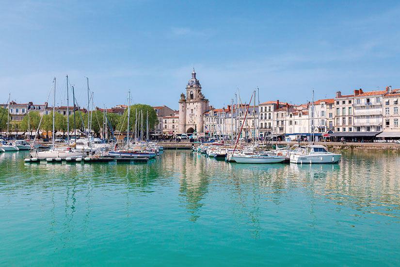 image France La Rochelle Port  fo