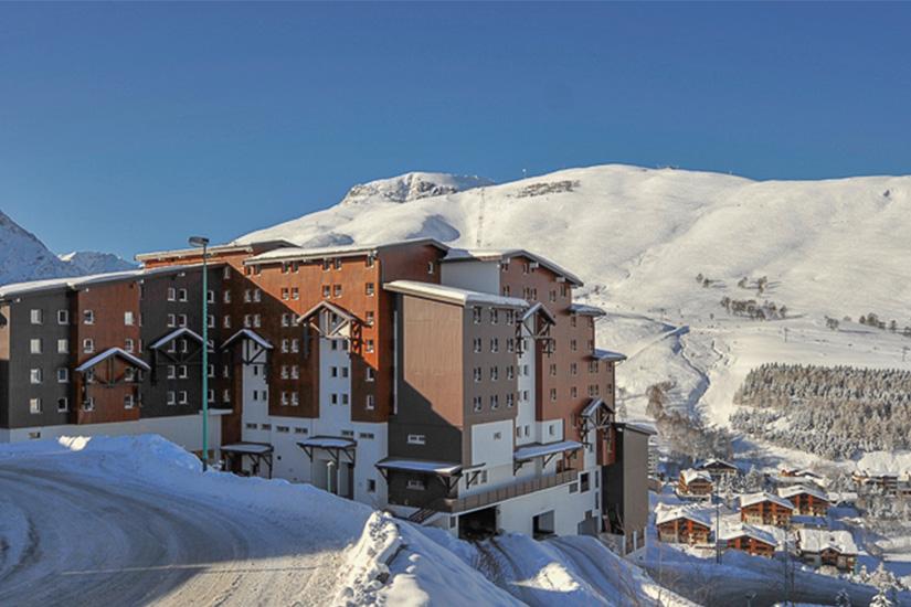 image France Les 2 Alpes 1800 Villages Clubs du Soleil 03