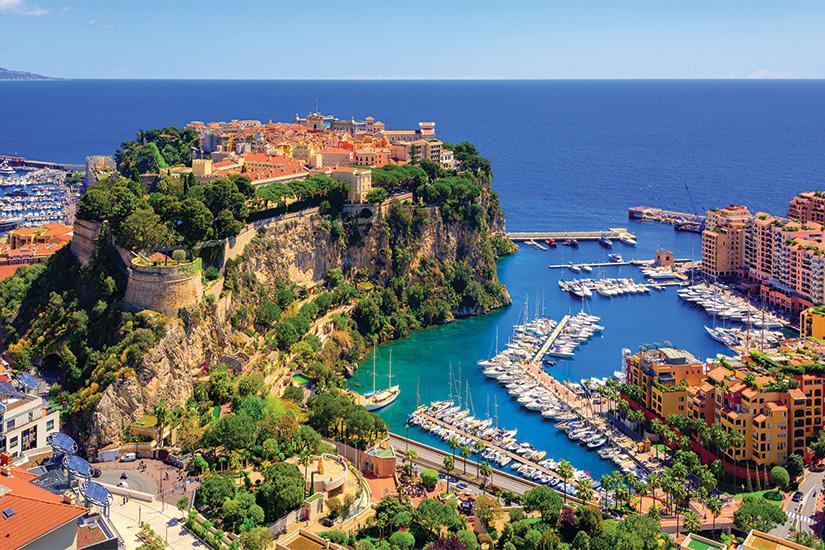 image France Monaco 10 as_113179672