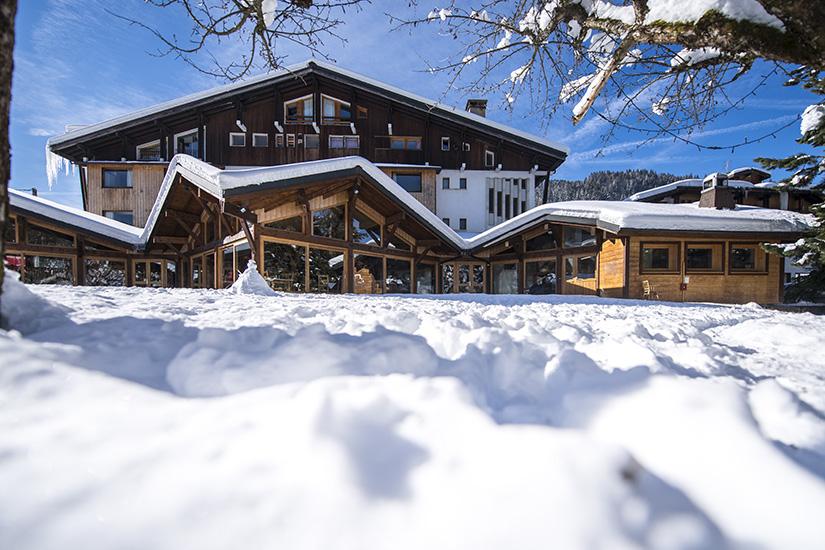 image France Morzine Villages Clubs du Soleil 10