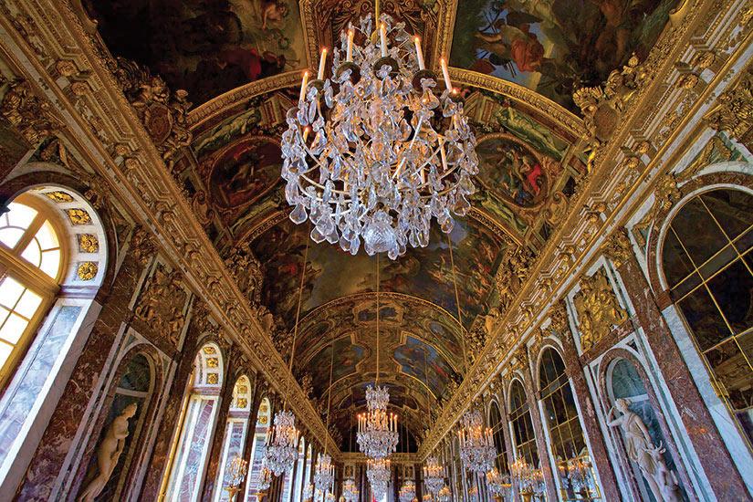 image France Paris Versailles  fo