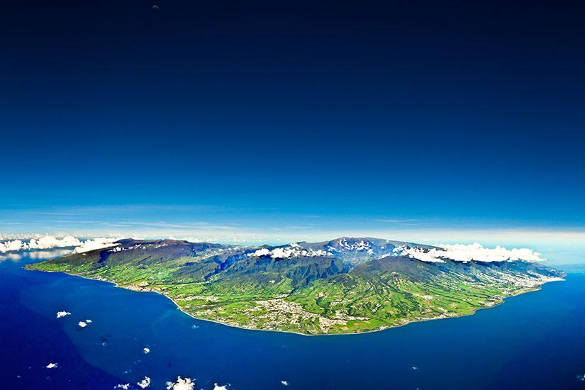 image France Reunion panorama  fo