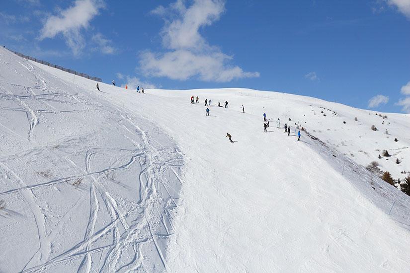image France Ski  fo