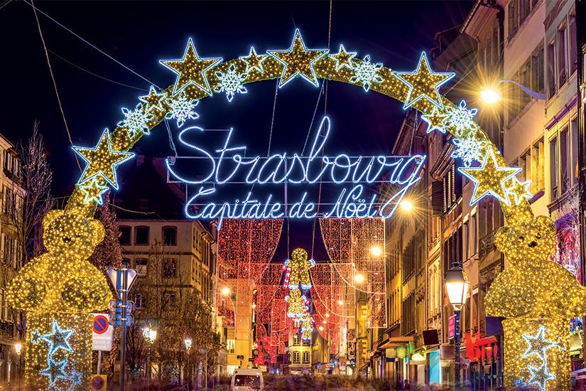 image France Strasbourg capitale de Noel 43 as_98809577