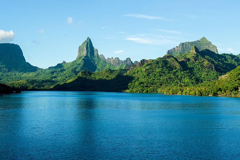 image France Tahiti Moorea montagne  it