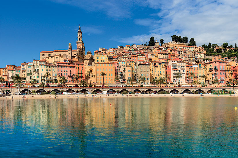 image France menton it