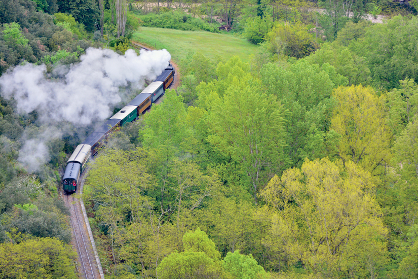image France valence mastrou train ardeche 68 fo_110087992