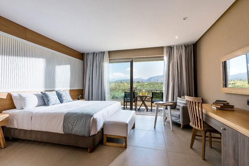 image Grece analipsis hotel stella palace chambre