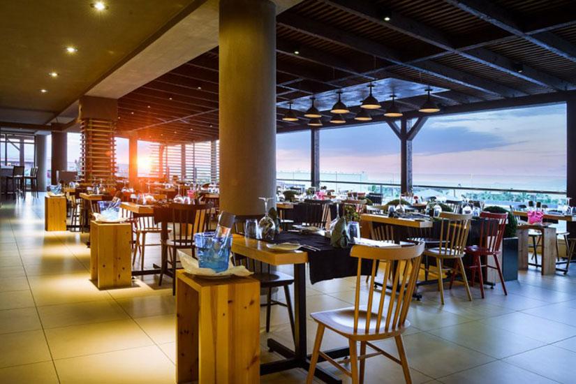 image Grece analipsis hotel stella palace restaurant