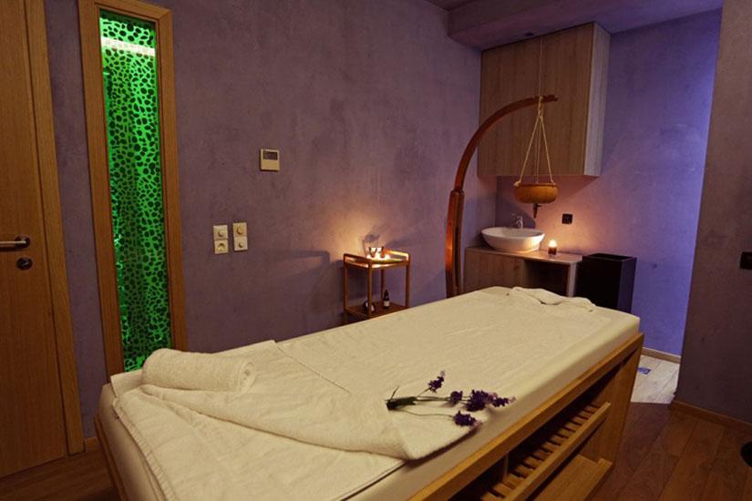 image Grece analipsis hotel stella palace spa