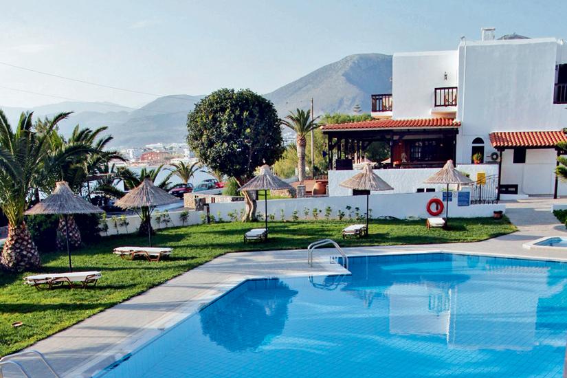 image Grece hersonissos maris hotel pool2 59 fo_