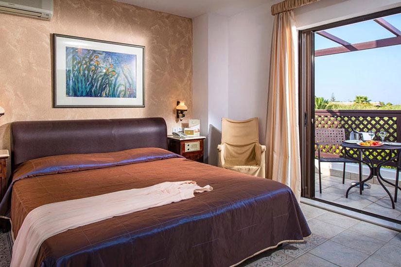 image Grece hotel hersonissos maris chambre