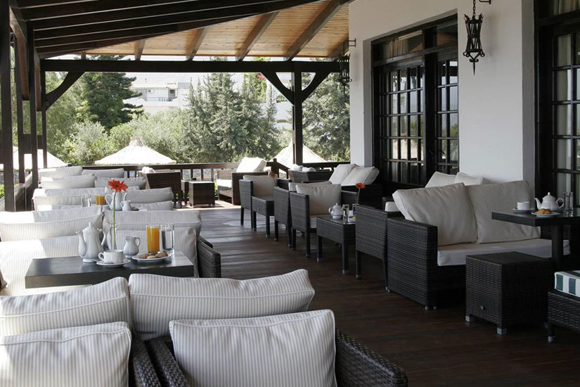 image Grece hotel hersonissos maris terasse