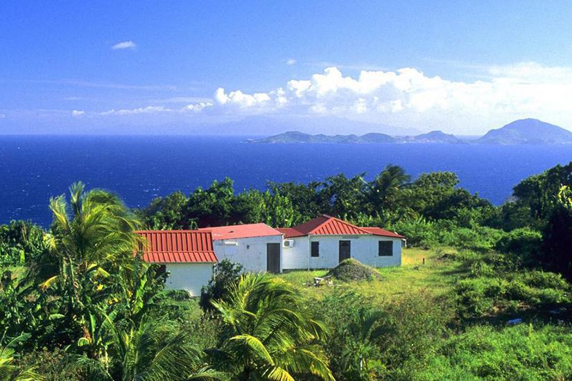 image Guadeloupe